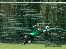 Match winning save