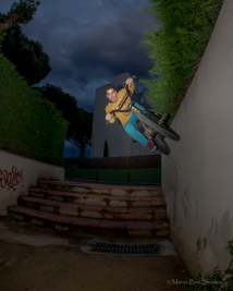 BMX Urban Shoot Spain 28 May 2013