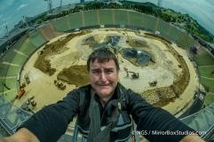 Olympic Stadium Munich