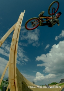New for XGames Munich 2013