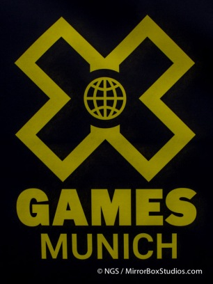 X Games Munich 2013
