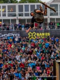 X Games Munich 2013 - June 27, 2013