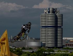 X Games Munich 2013 - June 28, 2013
