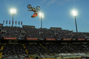 X Games Barcelona 2013 - May 18, 2013