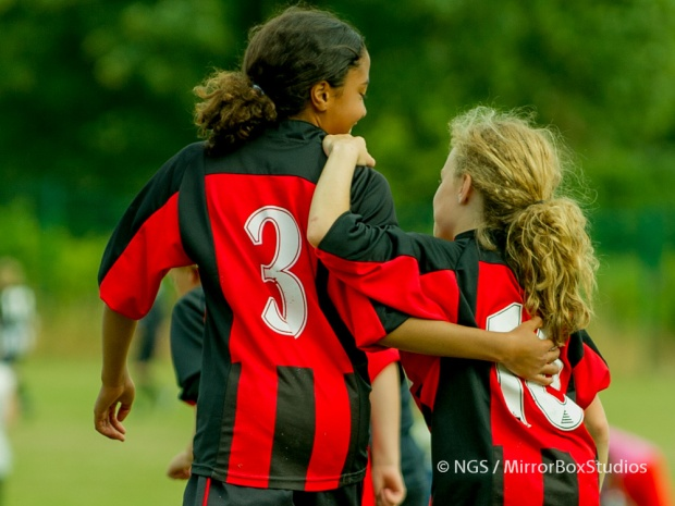 FOOTBALL & FRIENDSHIP.... Click on Photo to view ALBUM