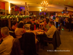 Bursledon House Charity Dinner