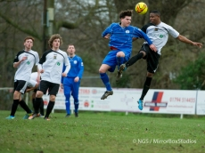 A few from Romsey FC Click image to view Album