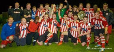 The League Champions Click image to view album