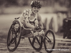 Day 8 at the Commonwealth Games Click image to view Album
