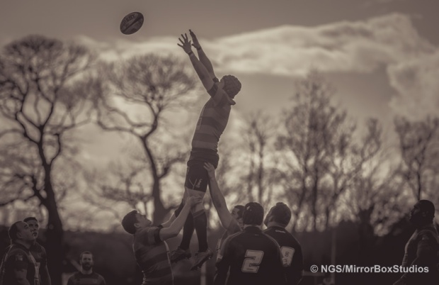 Millbrook Rfc vs Alton Rfc 21 Feb 15  Click image to view Album