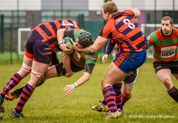 Millbrook vs US Portsmouth 7 Feb 15 Click image to view Album
