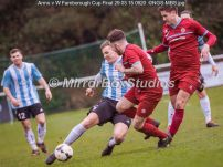 Arms v W Farnborough