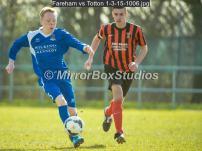 Fareham vs Totton 1-3-15-1006