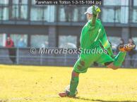Fareham vs Totton 1-3-15-1084