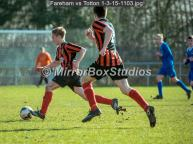 Fareham vs Totton 1-3-15-1103