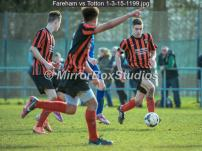 Fareham vs Totton 1-3-15-1199