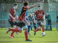 Fareham vs Totton 1-3-15-1199