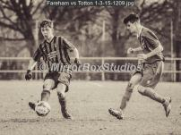 Fareham vs Totton 1-3-15-1209