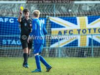 Fareham vs Totton 1-3-15-1212