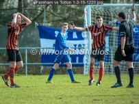 Fareham vs Totton 1-3-15-1220