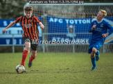 Fareham vs Totton 1-3-15-1294