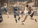 Fareham vs Totton 1-3-15-1300