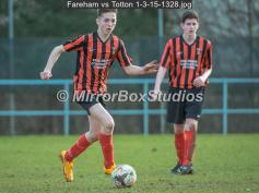 Fareham vs Totton 1-3-15-1328