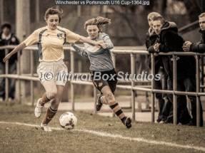 Winchester vs Portsmouth U16 Cup-1364