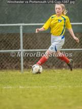Winchester vs Portsmouth U16 Cup-1387