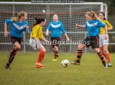 Winchester vs Portsmouth U16 Cup-1433