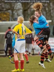 Winchester vs Portsmouth U16 Cup-1469