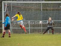 Winchester City Flyers Youth vs Portsmouth FC Ladies Youth U16 Cup Final Click Image to view Album