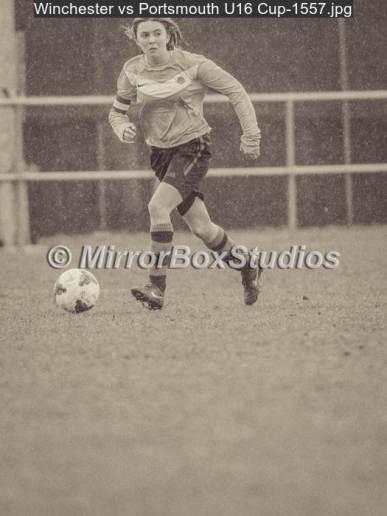 Winchester vs Portsmouth U16 Cup-1557