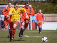 Bembridge v Dynamos