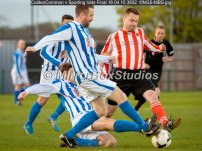 ColdenCommon v Sporting