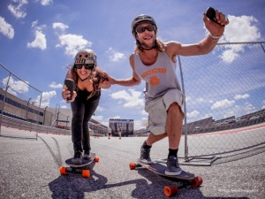 Austin, TX - June 2, 2015 - Circuit of The Americas