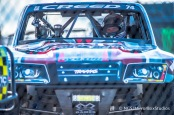 Austin, TX - June 7, 2015 - Downtown: XXXXX during practice for Off Road Truck Racing at X Games Austin 2015. (Photo by Nick Guise-Smith / ESPN Images)