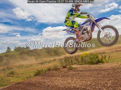Route 34, 18/07/2015, Open Practice, , , England