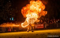 ExtremeEventsEurope, 26/08/2015, Southampton, , Hampshire, England