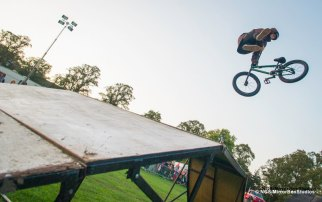 ExtremeEventsEurope, 26/08/2015, Southampton, , Hampshire, England