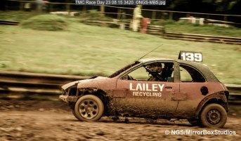 TMC, 23/08/2015, Race Day, , Hampshire, England