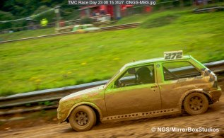 TMC, 23/08/2015, Race Day, , Hampshire, England