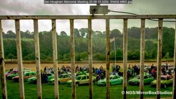 Dan Hougham, 20/09/2015, Memorial Meeting, , Hampshire, England