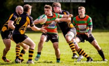 Millbrook v Chineham, 26/09/2015, Home Match, , Hampshire, England