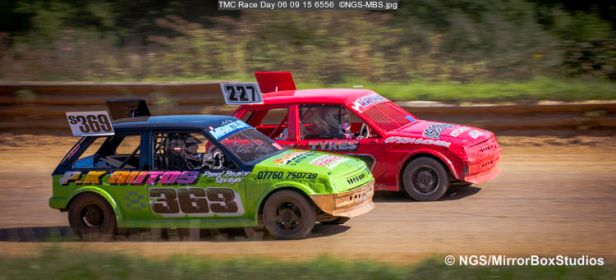 TMC, 06/09/2015, Race Day, , Hampshire, England