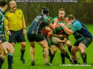 Millbrook RFC, 14/11/2015, 1st and 2nd Teams, , Hampshire, England