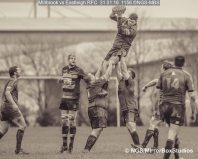 Millbrook vs Eastleigh RFC
