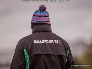 Millbrook vs