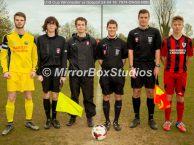 U18 Cup