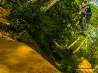 BMX Dirt Jumps